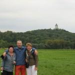 Plakánek - krásné údolí mezi hradem Kost a Sobotkou